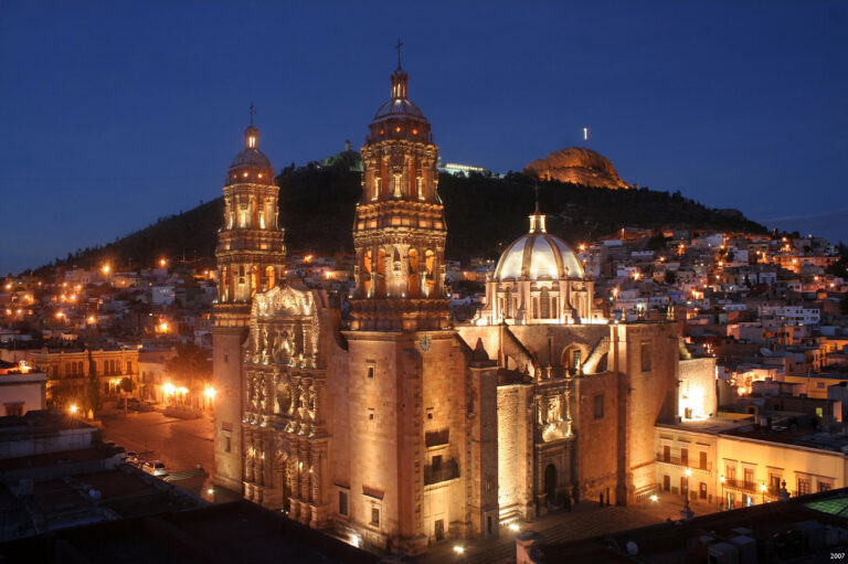 Ultimate Travel Guide to Zacatecas, Mexico (VIDEO)