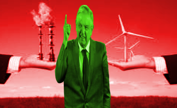 Experts say millions of dollars in investments in renewable energy projects will be lost under AMLO's reform