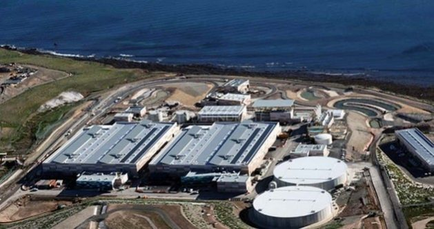 Making Seawater Potable in Mexico Has High Costs and Environmental Impacts