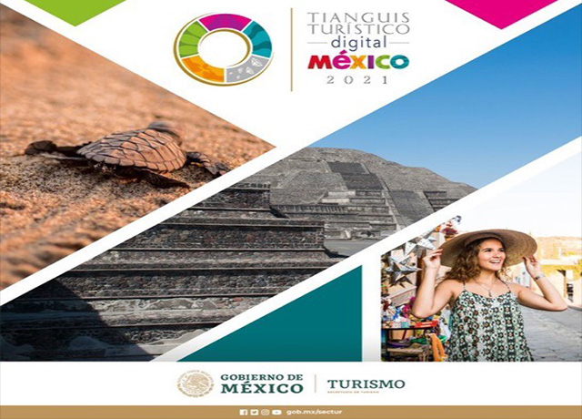 How and when will the 2021 tourist expo be in Mazatlán?
