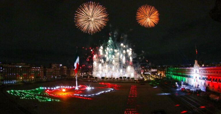 AMLO decrees 15 official celebrations of Mexico for 2021