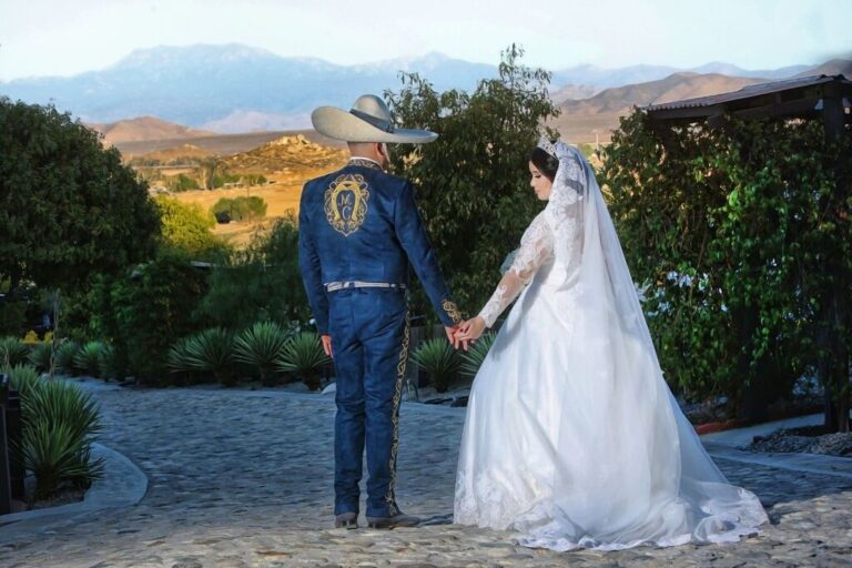 "San Miguel de Allende and Morelia, perfect destinations for a ""Pop-Up"" wedding"