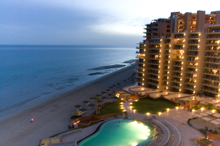 Puerto Peñasco is promoted as a national tourist destination