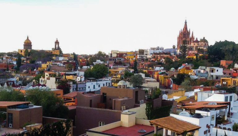 San Miguel de Allende: The Best Small City in the World