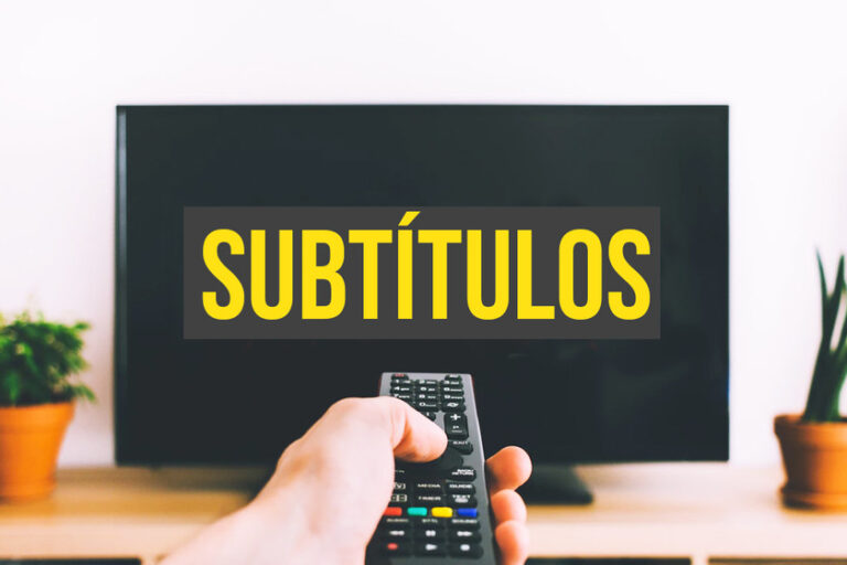 Deputies approved that all films that are released in theaters in Mexico will have subtitles, even those that come in Spanish