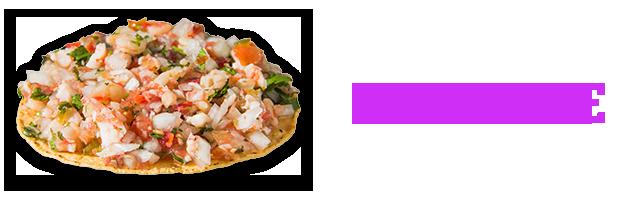 Prepare an Ensenada Style Shrimp Ceviche