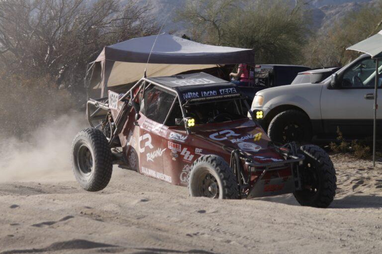 Ensenada Baja California CR Racing team and its plan for 2021
