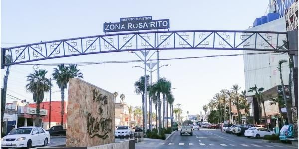 Today begins vaccination in Rosarito; install three points