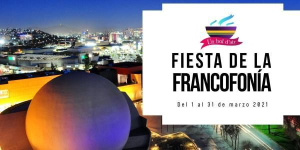 This week Tijuana and the world will go French