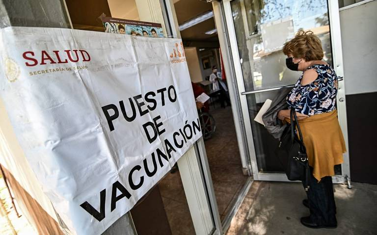On March 27, mass vaccination will begin in Tijuana