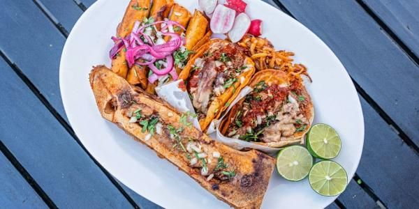 Xolo Tacos in Tijuana: Discover what is so special about them