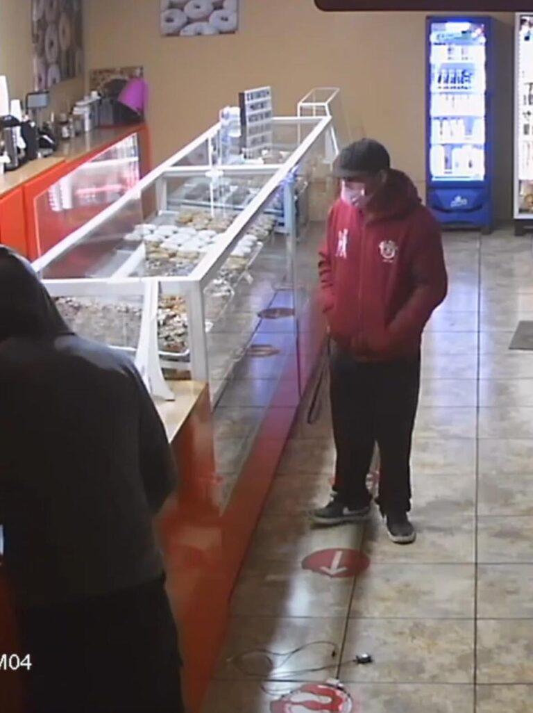 4 violent robberies reported in Ensenada